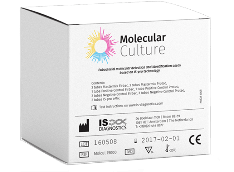 Molecular Culture kit photo